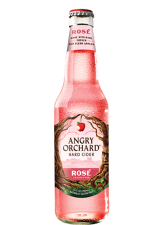 Angry Orchard Rose 6 Pack