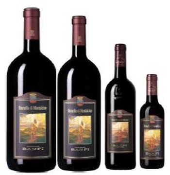 Banfi 2015 Brunello 750ml