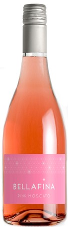 Bellafina Pink Moscato w