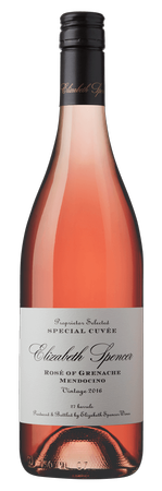 Elizabeth Spencer Rose of Grenache 2017 w