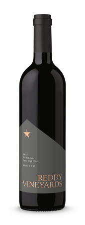 M3 Red Blend