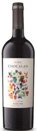 Vina Chocalan Vitrum Red Blend