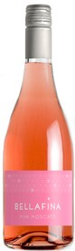 Bellafina Pink Moscato w Image