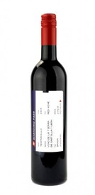 Boarding Pass Tempranillo 2015 w