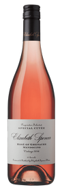 Elizabeth Spencer Rose of Grenache 2017 w Image