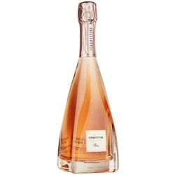 Ferghettina Rose Brut