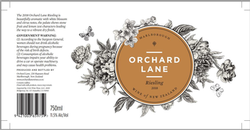 Orchard Lane Riesling