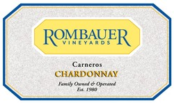 Rombauer Chardonnay 6-Pack