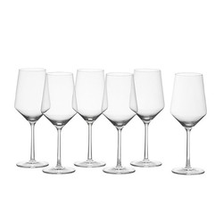 Set 6 Cabernet Glasses