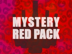 Mystery 6-Pack Red Wine